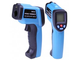 HT-816 измеритель температуры, пирометр