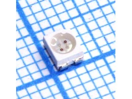 Чип LED KAA-3528ESGC кр./зел. светодиод
