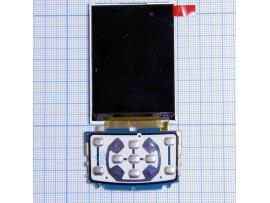 SAM L810/L811 дисплей LCD