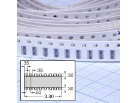 EXB-2HV330JV (33 Ом±5%) Сборка рез.
