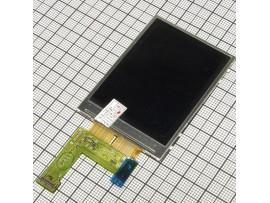 SonyERIC C510 Дисплей LCD