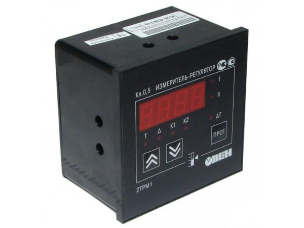 2ТРМ1-Щ11.У.РР измеритель-регулятор