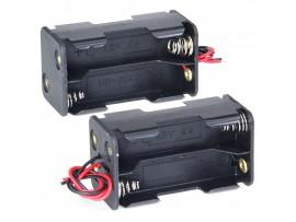 R06/4 Отсек батарей BH343