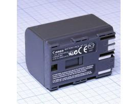 Canon BP-522 Аккумулятор 7.4V 2200mAh Li-Ion