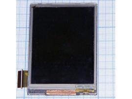 Asus P320 Дисплей с тачскрином демонт.