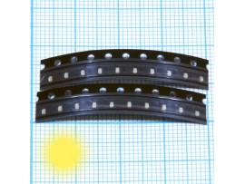 Чип LED жёл. 0805 (GSM)