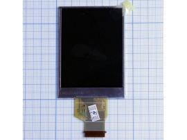 SAM ES15 дисплей LCD