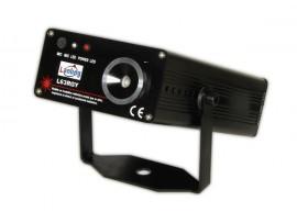 Мини-лазерный проектор LPL-01-moon