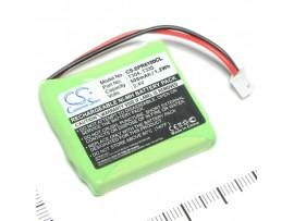 CS-SPR6100CL Аккумулятор 2,4V/500 (T304)