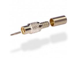 MMCX-C174J Гнездо на кабель RG174