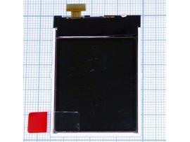 Nokia 1616 Дисплей 1661/1800/5030  LCD