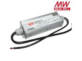 БП LED 12V 0-5A 60W CEN-60-12