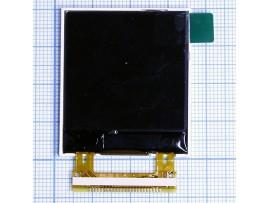 SAM E2120 дисплей LCD