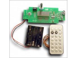 MP903 тюнер УКВ / FM Цифровой стереофонический