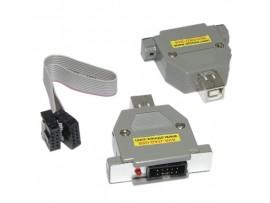 AVR-JTAG-USB Программатор