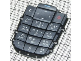 Nokia 2600  клавиатура