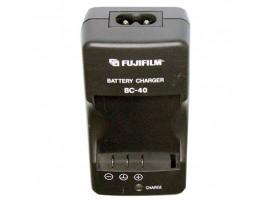 Fujifilm BC-40 Устройство зарядное