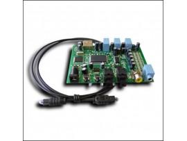 MP1251 декодер 5.1 Dolby Digitalltal Цифровой