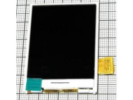 SAM C3010/C3011 дисплей LCD