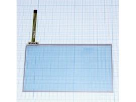 Тачскрин 65х113 для навигатора 4,7