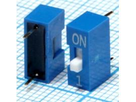 ВДМ1-1 переключатель DIP (SWD1-1)