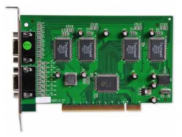 S-16100 плата видеонаблюдения