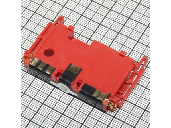 Nokia 3250  Антенный модуль