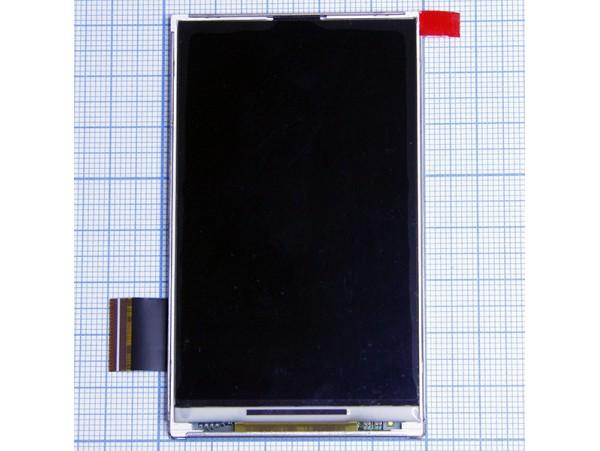 SAM I900 дисплей LCD