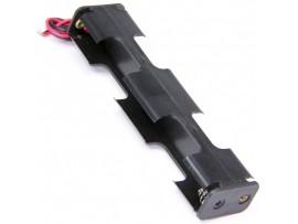 R06/4 Отсек батарей BAT/HOLD.AAx4 BH-342A