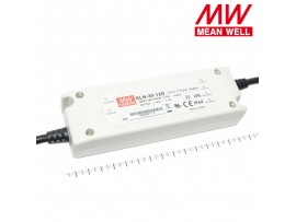 БП LED 12V 0-2,5A 30W ELN-30-12D
