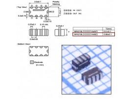 NFA21SL806X1A48L Фильтр