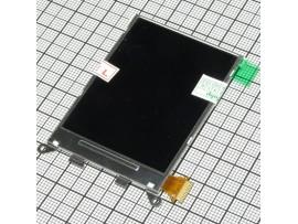 SonyERIC J105i Дисплей