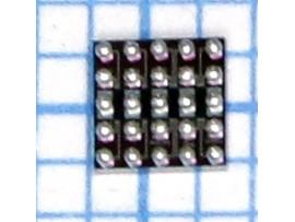 SonyERIC/Nokia Контроллер клавиатуры 25pin