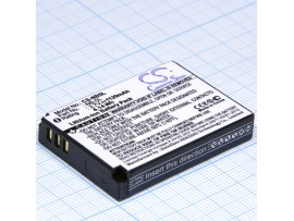 Аккумулятор CANON NB-5L 3,7V/1200 mAh