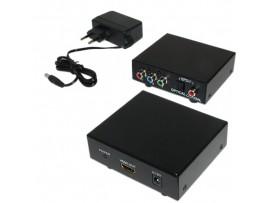 RCA+S/PDIF > HDMI конвертер