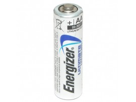 Элемент питания 1,5V R06 Ultimate Lithium ENERGIZER