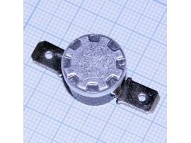 KSD-302-80°С Термостат нормально замкнутый 250V/10A