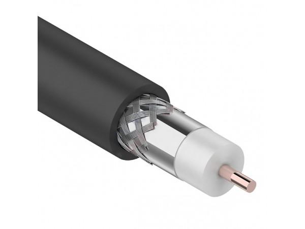 RG-59U кабель наружный Hyperline