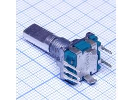Энкодер 12х13мм, ручка металл, R188
