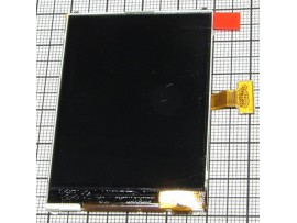 SAM C3300 дисплей LCD