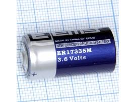 ER17335M батарея 3,6V EEMB