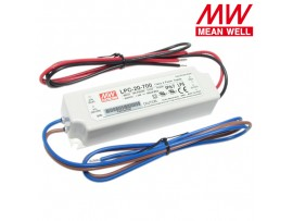 Драйвер LED 3-30V 0,7A LPC-20-700