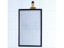 Тачскрин 105х65 шлейф 20мм (4,5