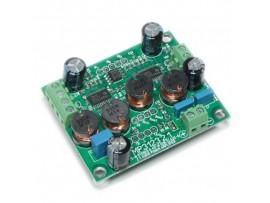 MP3123_2.1 Цифровой стерео усилитель D-класса 25Вт