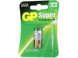Элемент питания 1,5V LR AAAA GP25A