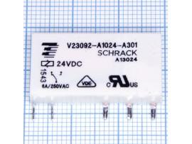 V23092-A1024-A301 Реле