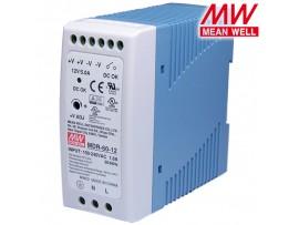 MDR-60-12 Преобразователь напряжения ~220V>12V(5A)
