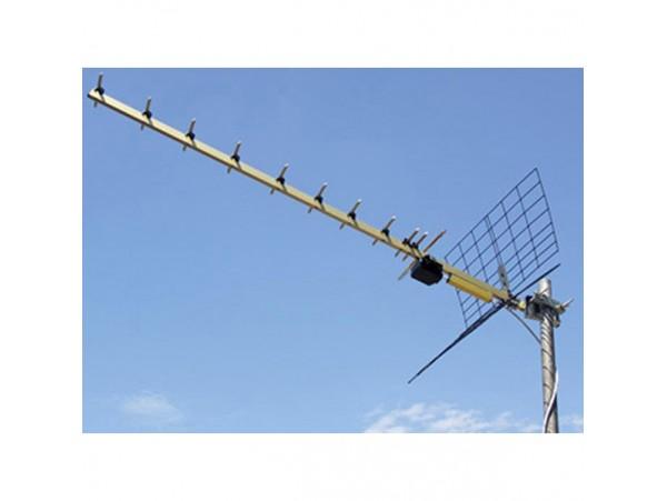 S 12/21-69-F(digi 5V) антенна для приёма DVB-T(DVB-T2)
