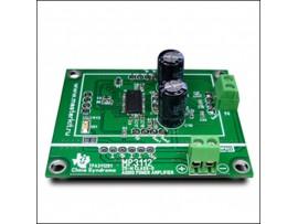 MP3112 Цифровой усилитель D-класса 25Вт моно