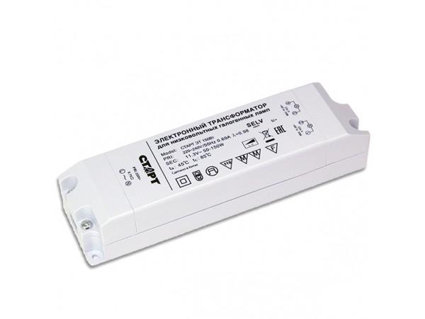 EST 150/12.622 трансформатор 50-150W 12V электронный